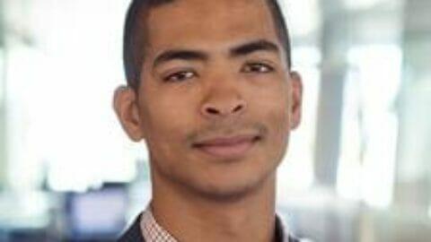 Jacob Pouncey Crypto analyst