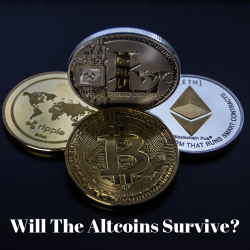 Will The Altcoins Survive
