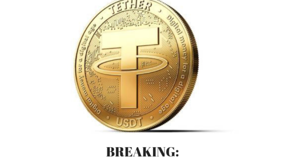 BREAKING: Is Tether($USDT) Going to Fail logo