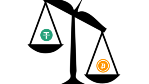 NFTs, Stable Coins, and Bill Gates logo