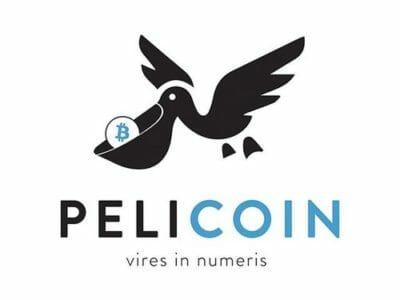 Pelicoin logo