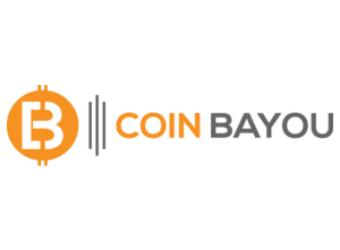 Coin Bayou Logo