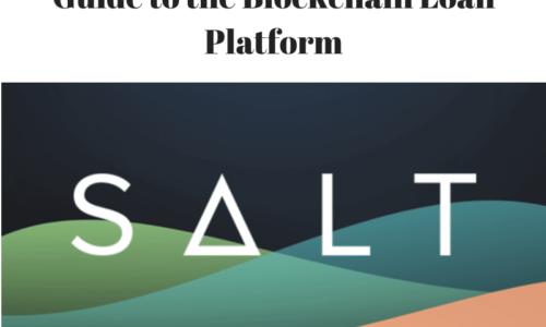 What Is SALT Lending?