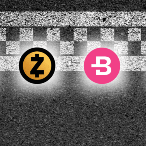 Top Privacy Coins