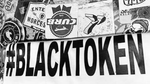 BlackToken logo