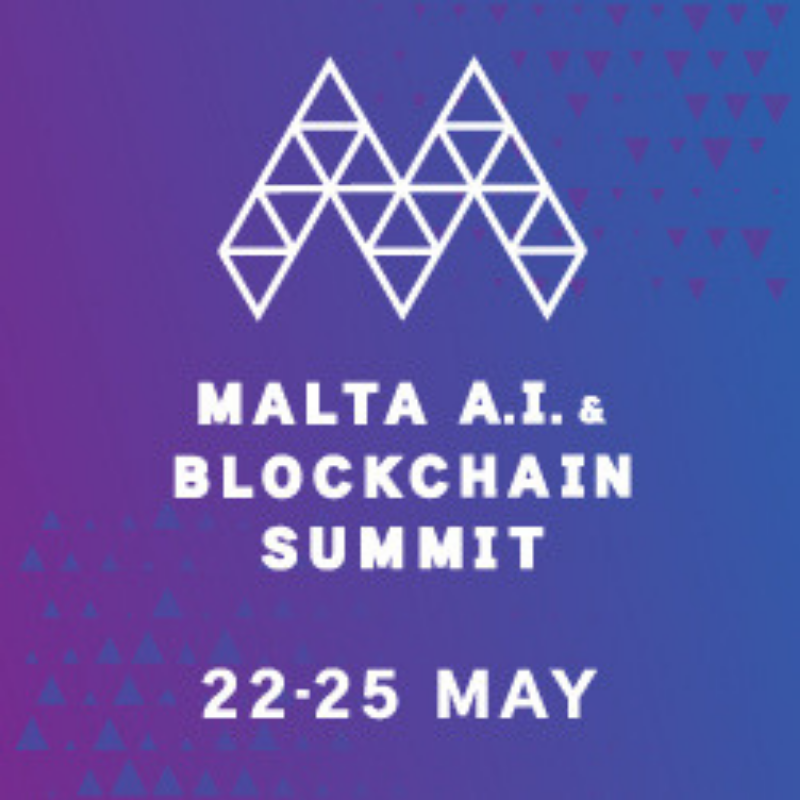 Malta AI & Blockchain Summit