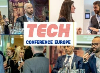 tech conference Europe