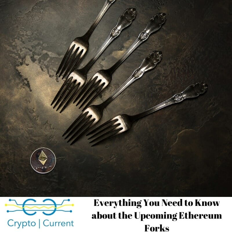 Everything You Need to Know about the Upcoming Ethereum Forks