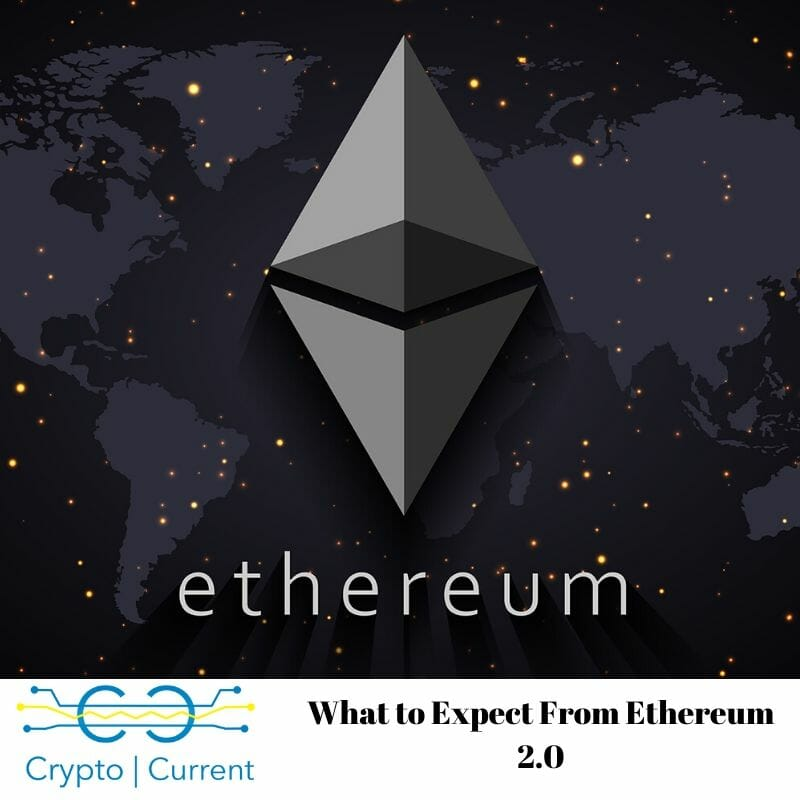 What to Expect From Ethereum 2.0