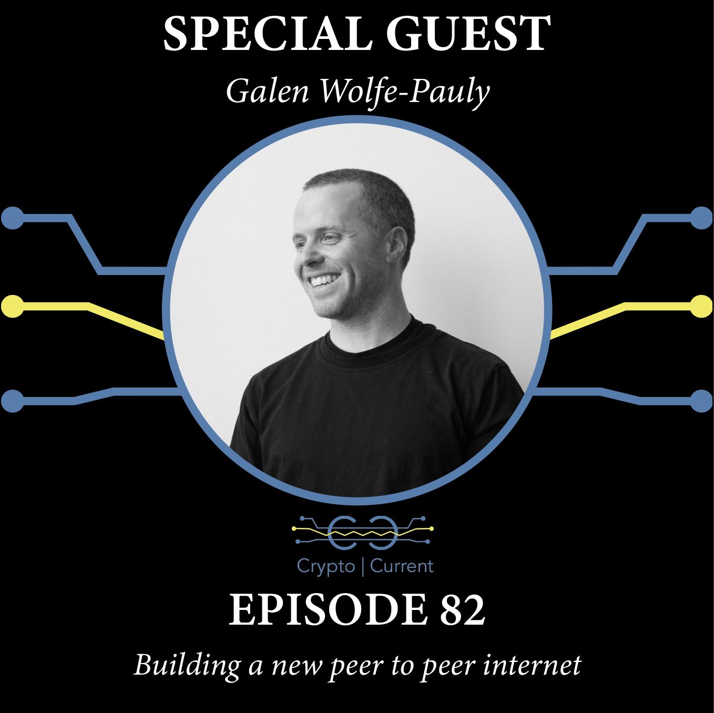 Building a new peer to peer internet