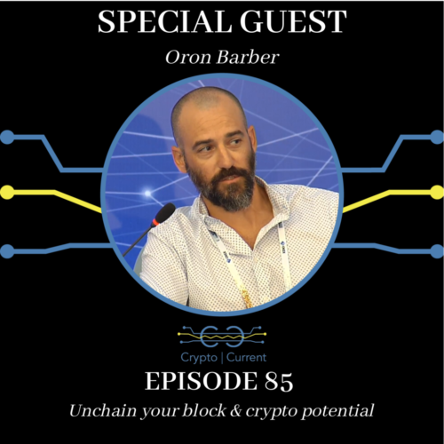 Unchain your block & crypto potential