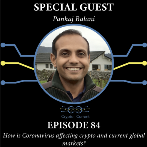 How is Coronavirus affecting crypto and current global markets?