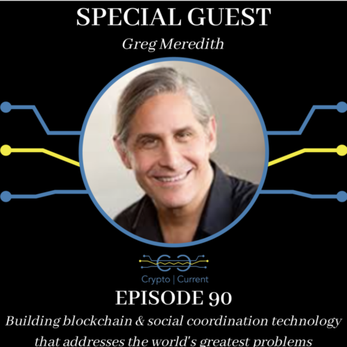 Building blockchain & social coordination technology that addresses the world's greatest problems