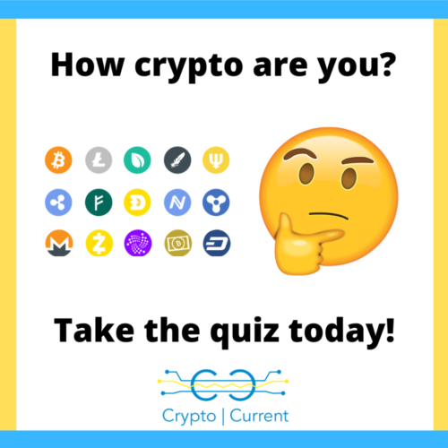 How Crypto Are You?