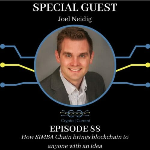 How SIMBA Chain brings blockchain to anyone with an idea