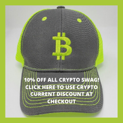 KnowCrypto newsletter ad