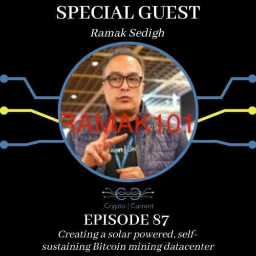 Creating a solar powered, self-sustaining Bitcoin mining datacenter