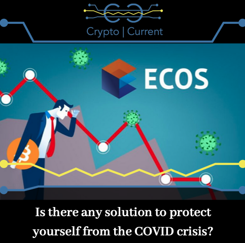 Is there any solution to protect yourself from the COVID crisis?