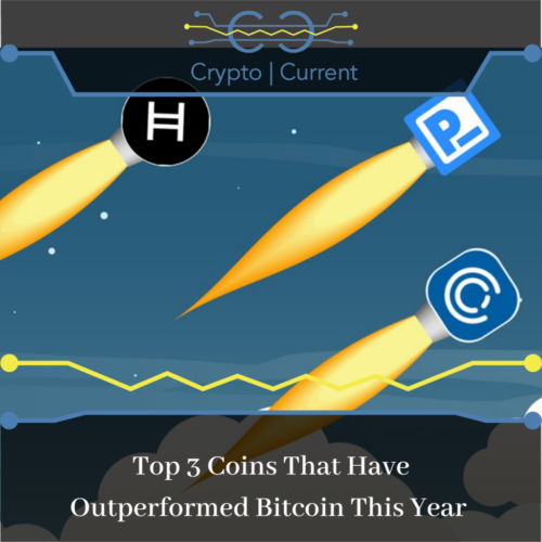 Top 3 Coins That Have Outperformed Bitcoin This Year (1)