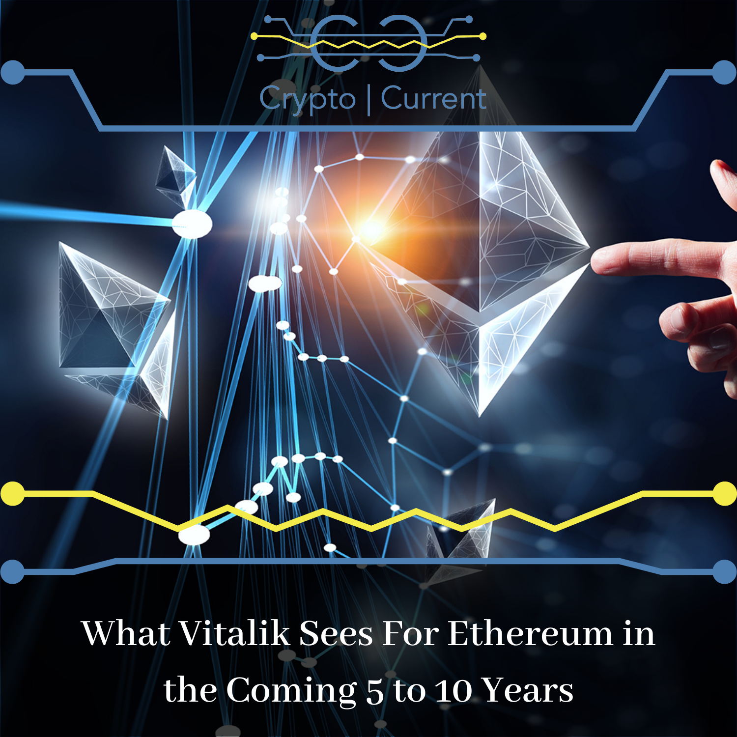 What Vitalik Sees For Ethereum in the Coming 5 to 10 Years