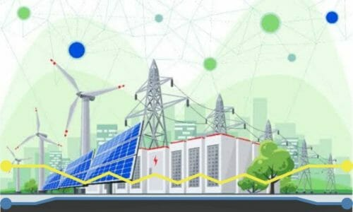 Applying Blockchain in the Energy sector