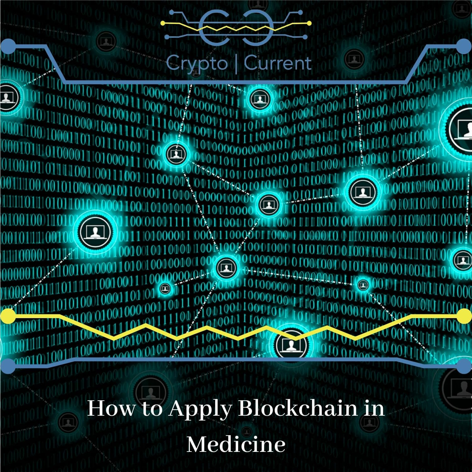 How to apply Blockchain in medicine