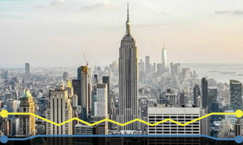 Top 10 Cities that are Bitcoin Hotspots