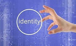 decentralized identity on the blockchain