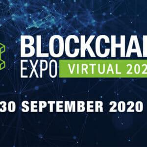 Blockchain Virtual free to attend