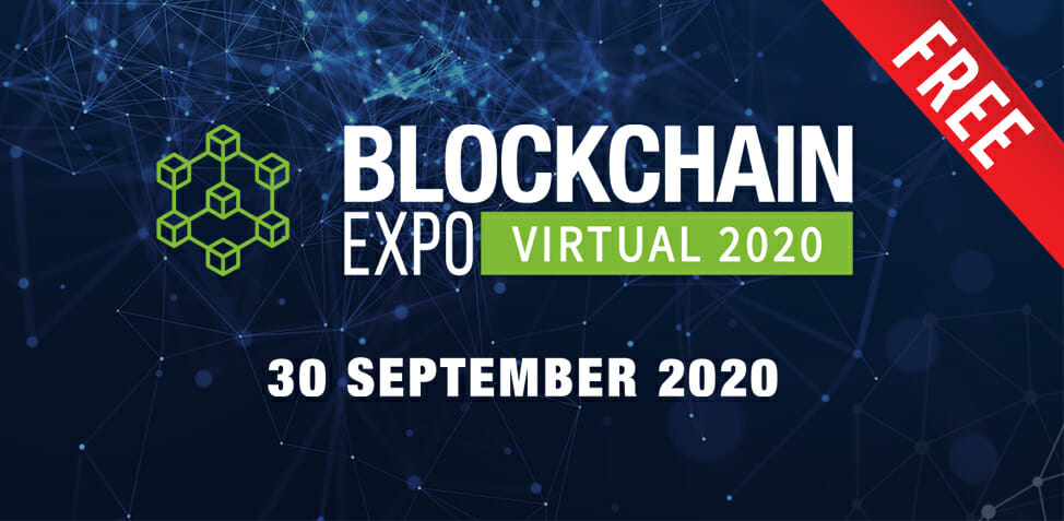 Blockchain Virtual free to attend