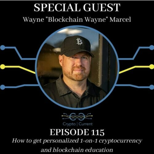 How to get personalized 1-on-1 cryptocurrency and blockchain education