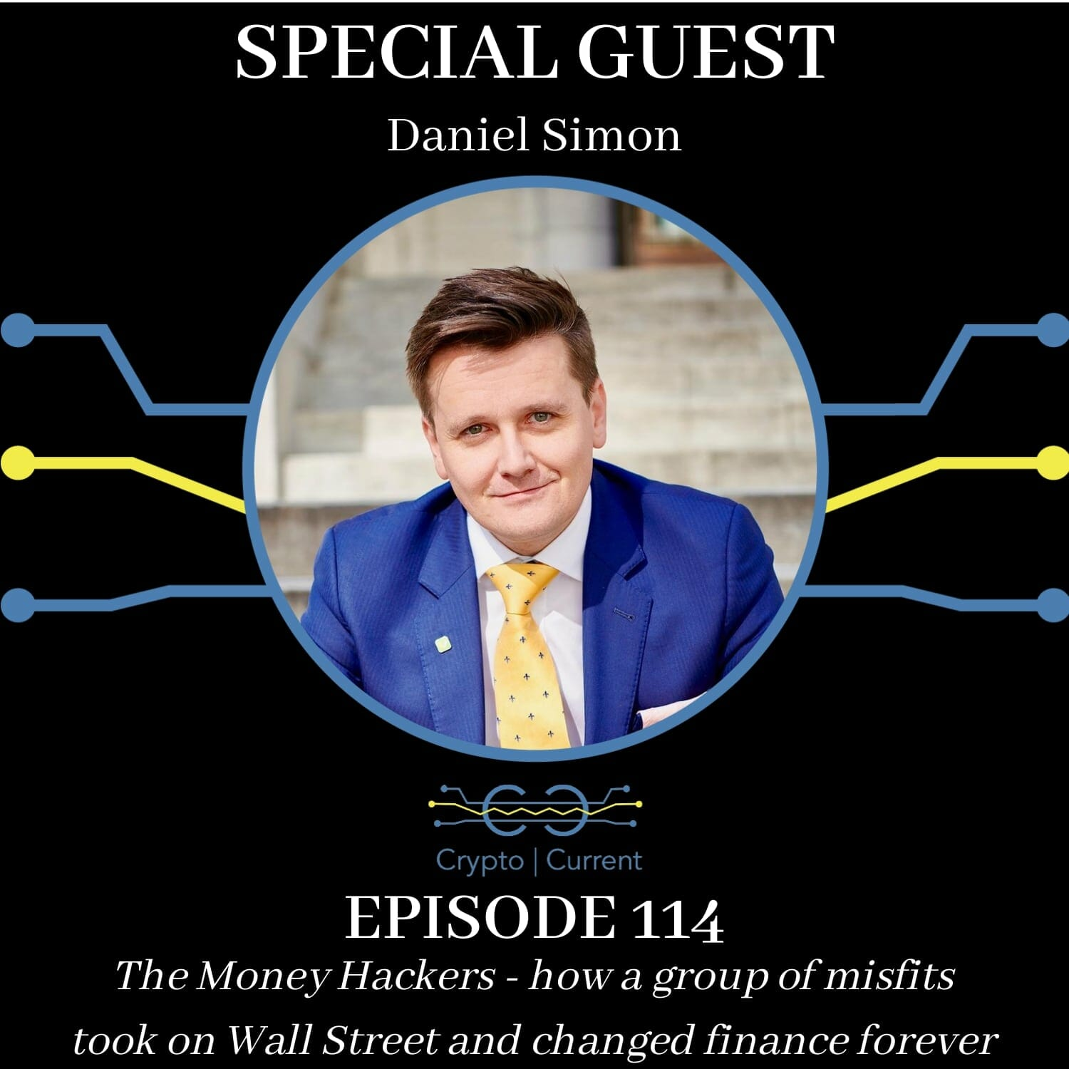 The Money Hackers - How a group of misfits took on wall street and changed finance forever