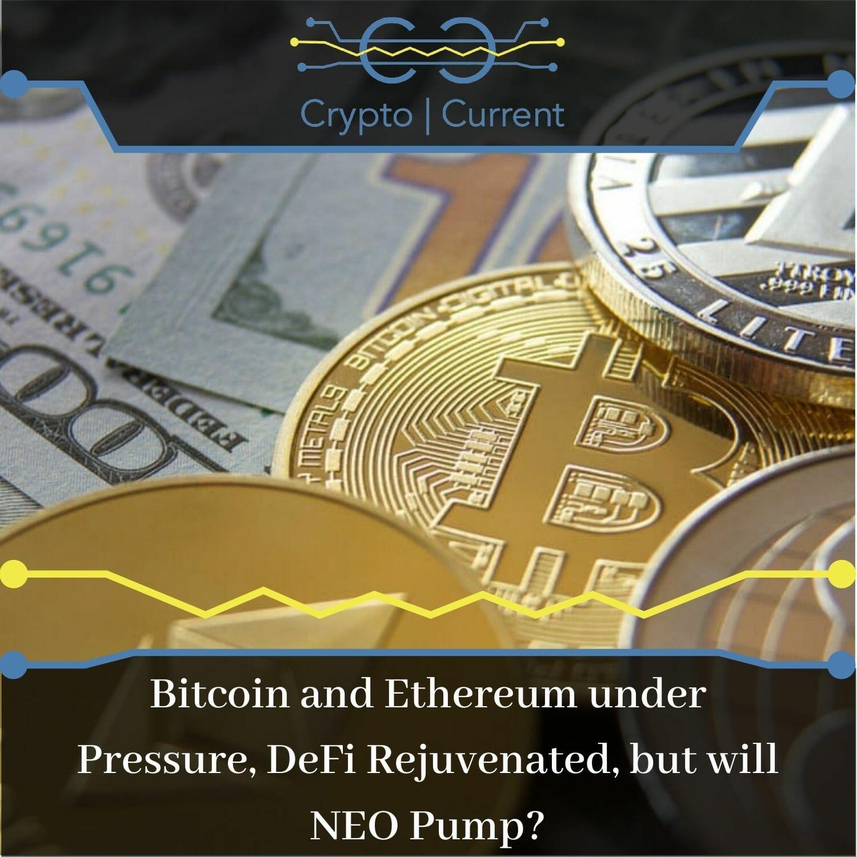Bitcoin Ethereum ETC