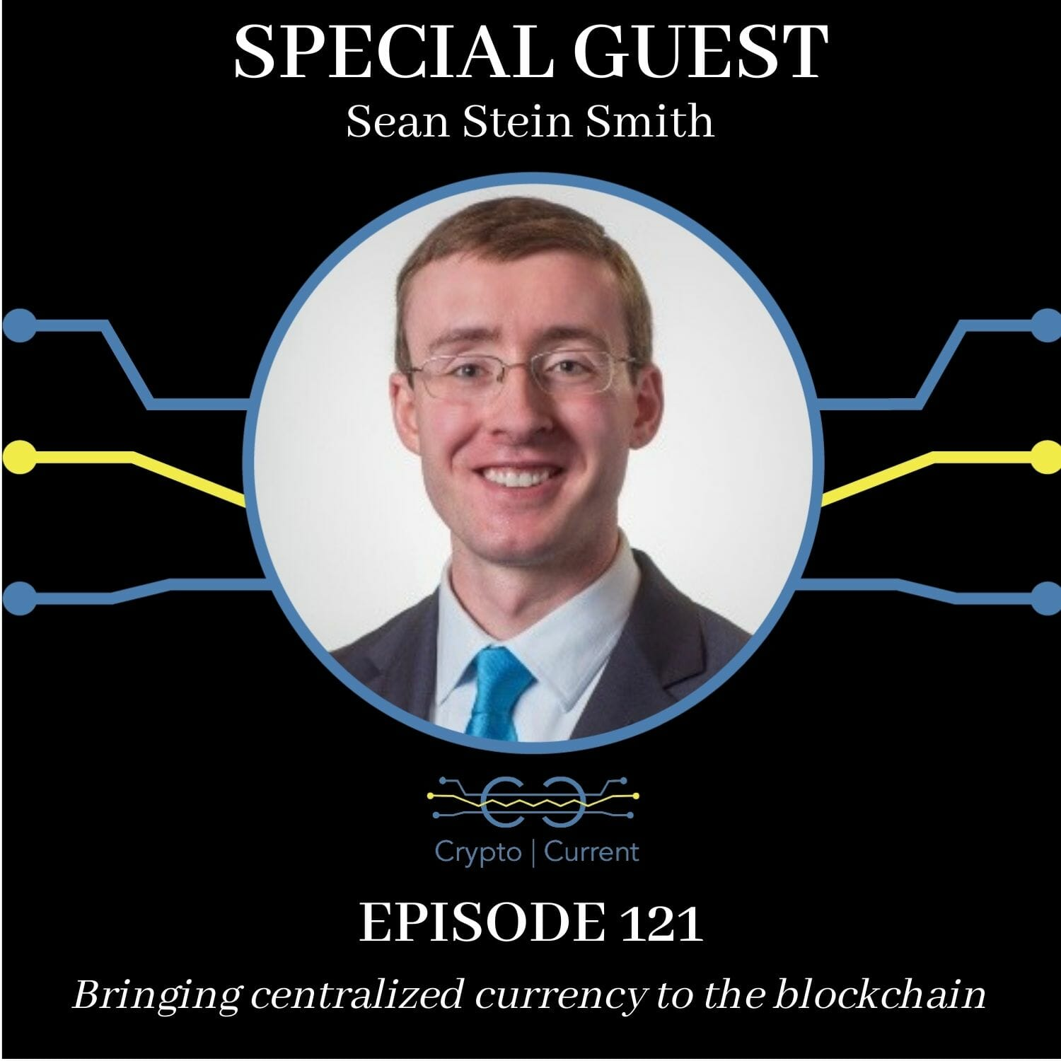 Bringing centralized currency to the blockchain