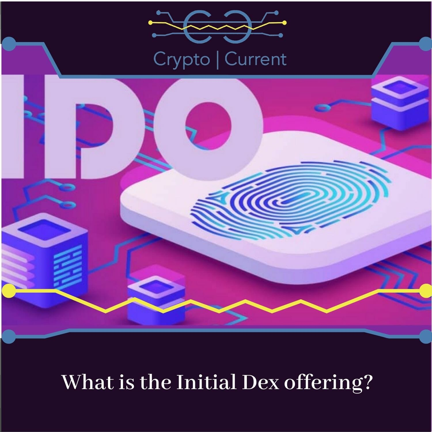 What is the Initial Dex offering?