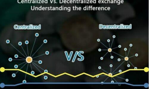 Centralized vs Decentralized exchanges