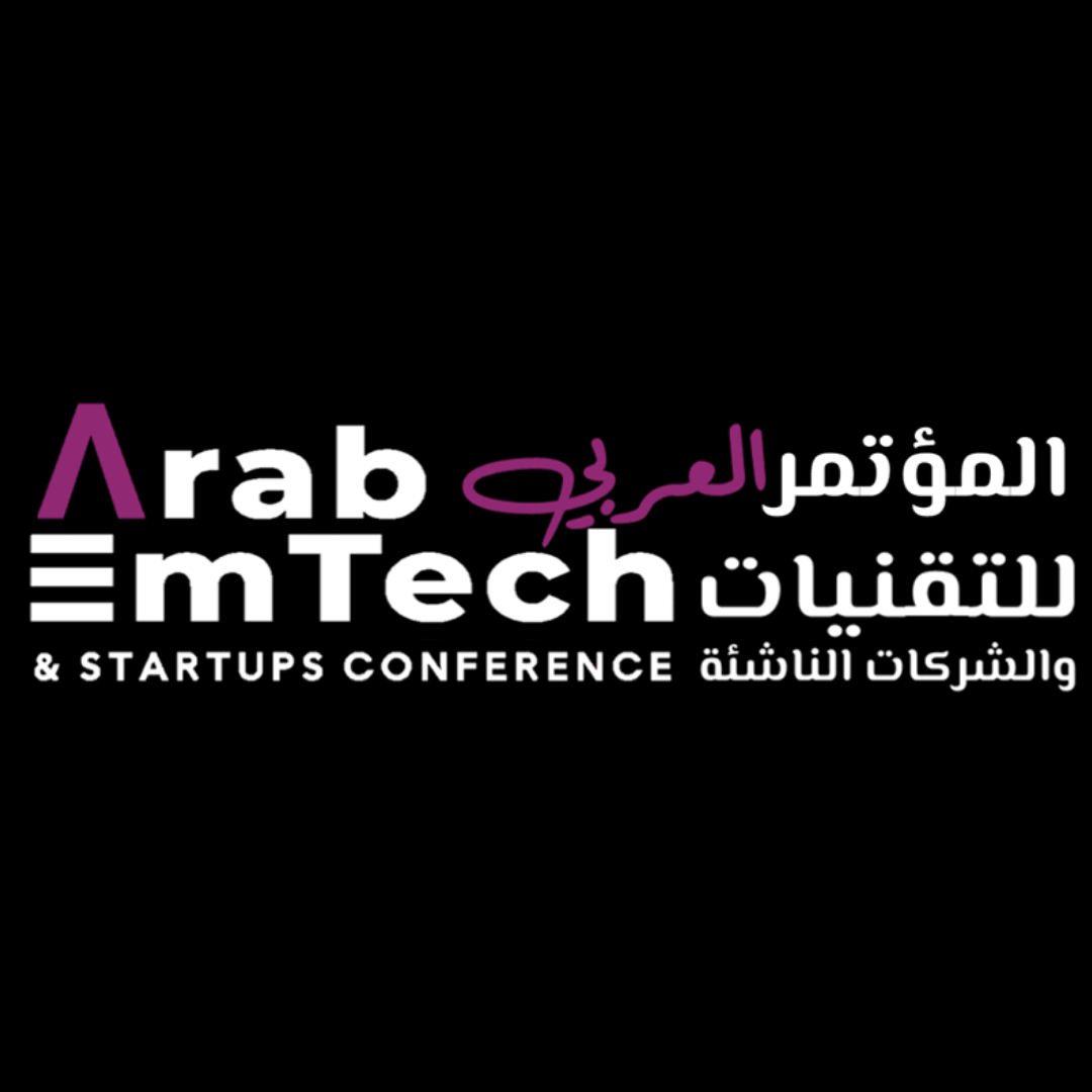 Arab EmTech & Startups Conference