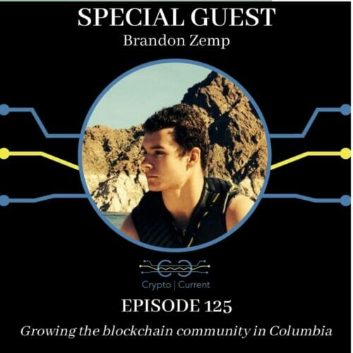 Growing the blockchain community in Columbia