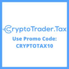 CryptoTrader.Tax Ad