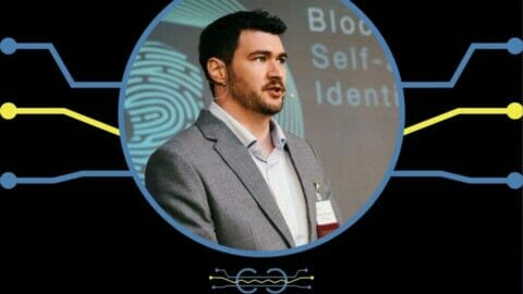 Own, control and manage your digital identity with Selfkey