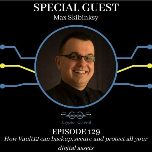 How Vault12 can backup, secure and protect all your digital assets