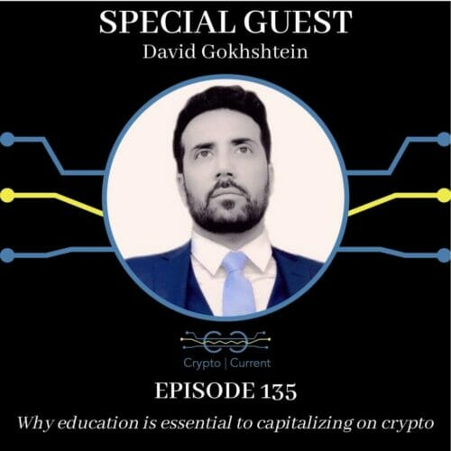 Why education is essential to capitalizing on crypto
