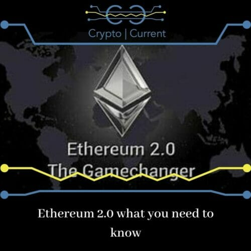 Ethereum 2.0; what you need to know