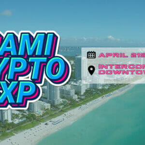 Miami Crypto Exp 2021