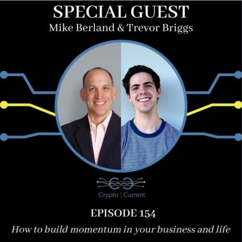 How to build momentum in your business and life