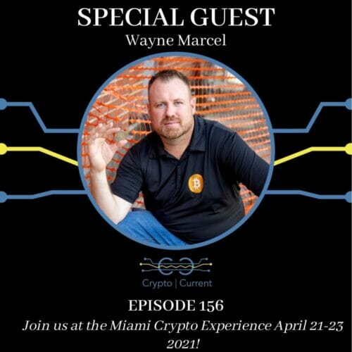 Join us at the Miami Crypto Experience April 21-23 2021!