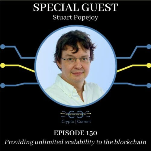 Providing unlimited scalability to the blockchain