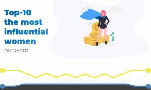 Top 10 Most Influential Women in Crypto