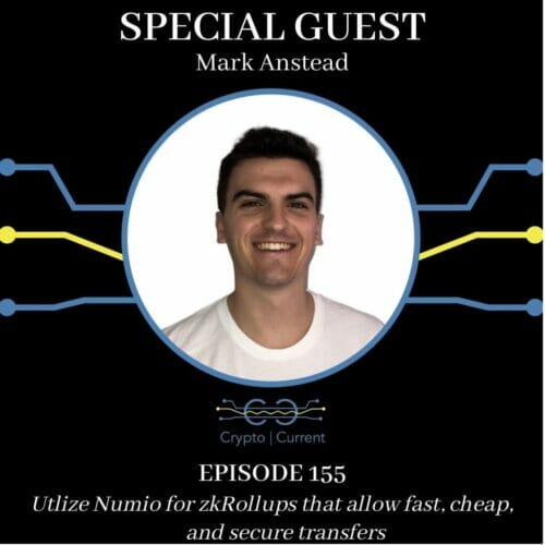 Utlize Numio for zkRollups that allow fast, cheap, and secure transfers