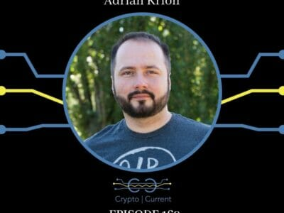 Adrian Krion on earning crypto while playing video games on Womplay